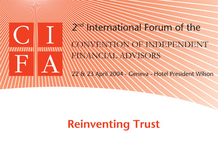 IInd International CIFA Forum