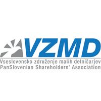 VZMD - PanSlovenian Shareholders' Association