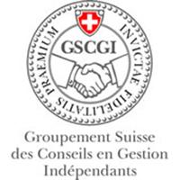 Association Suisse des Conseils en Gestion Indépendants (GSCGI), Geneva