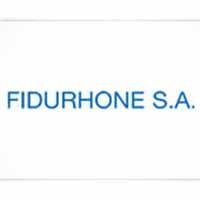 Fidurhône S.A.
