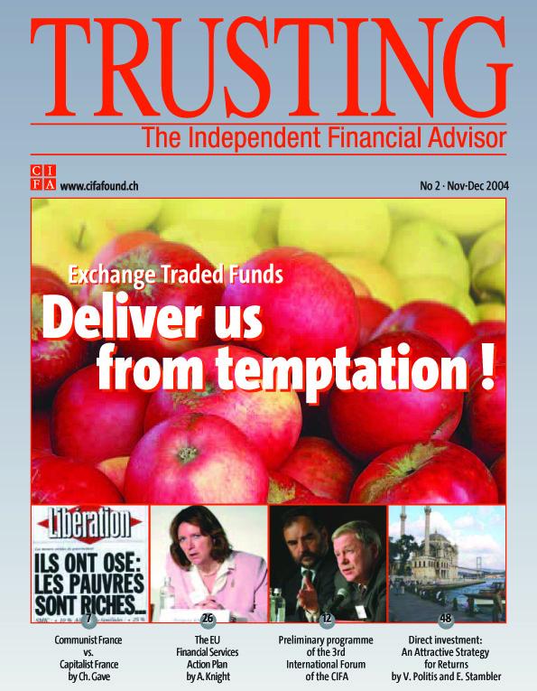 Trusting magazine No 2