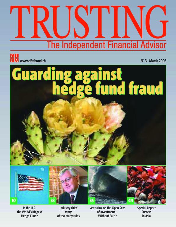 Trusting magazine No 3