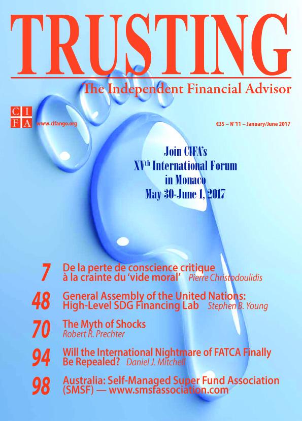Trusting magazine No 11