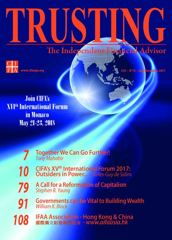 Trusting magazine No 12