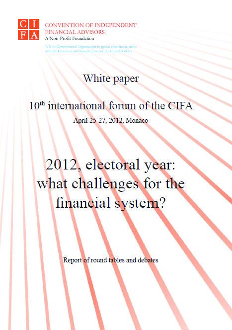White Paper No 10