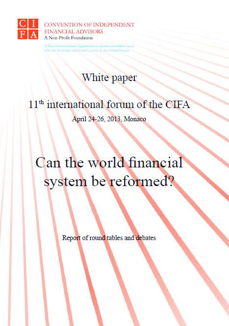 White Paper No 11
