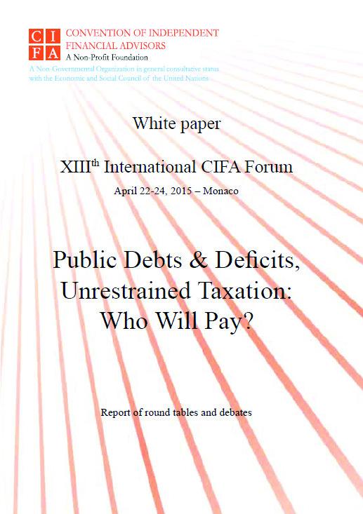 White Paper No 13